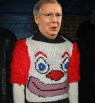 McConnell Clown