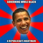 Obama BMH